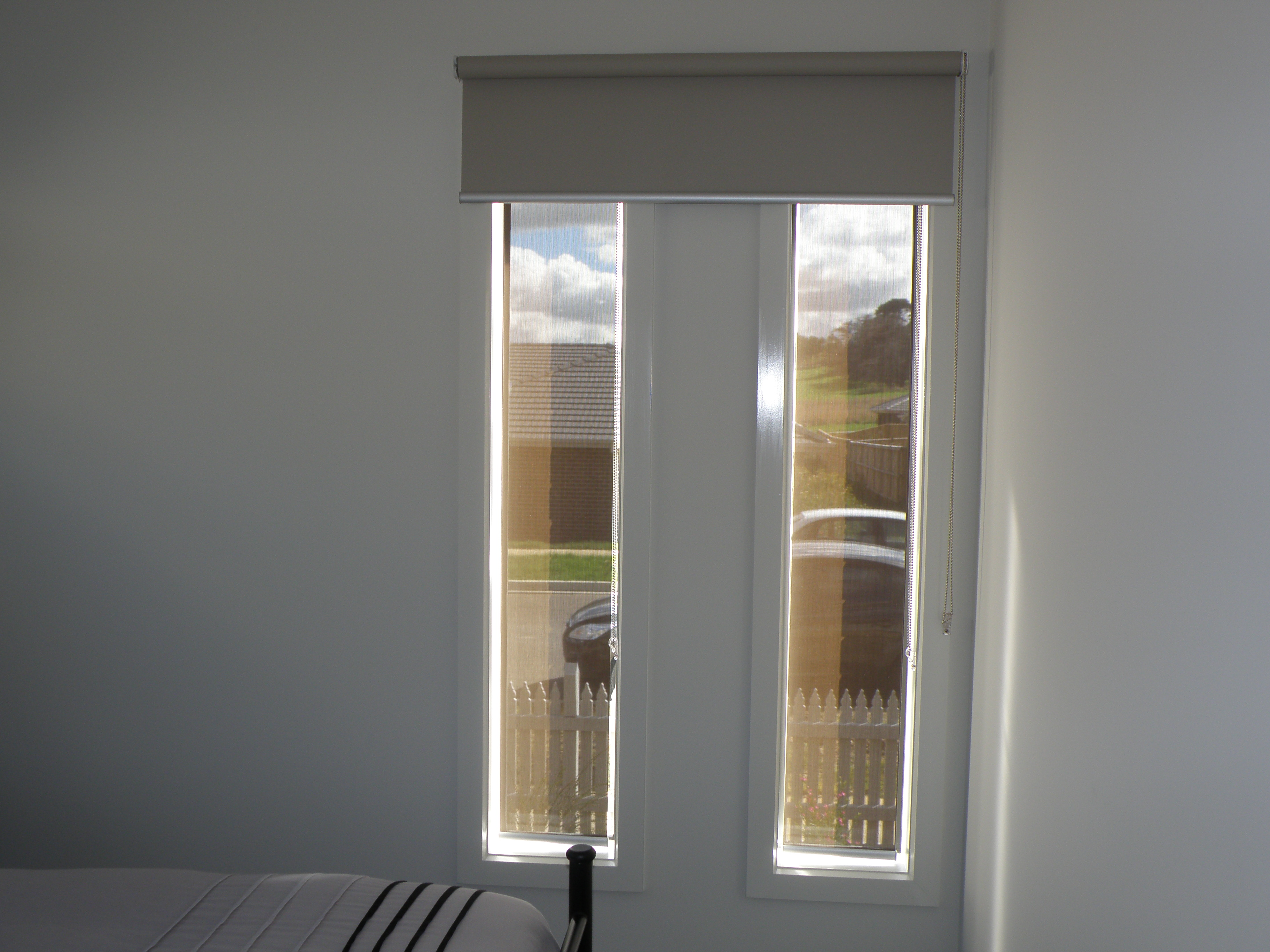 through blinds lifestyle see colours fabrics mesh roller blind lifestyleawnings venetians and venetian awnings out holland hollands block blockout internal melbourne